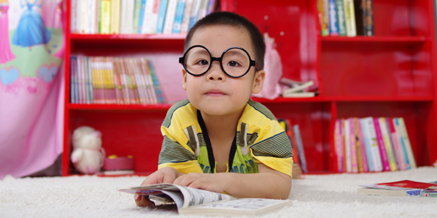 Children With High Intellectual Potential