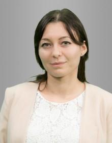 Dr. Olga Pykhtina