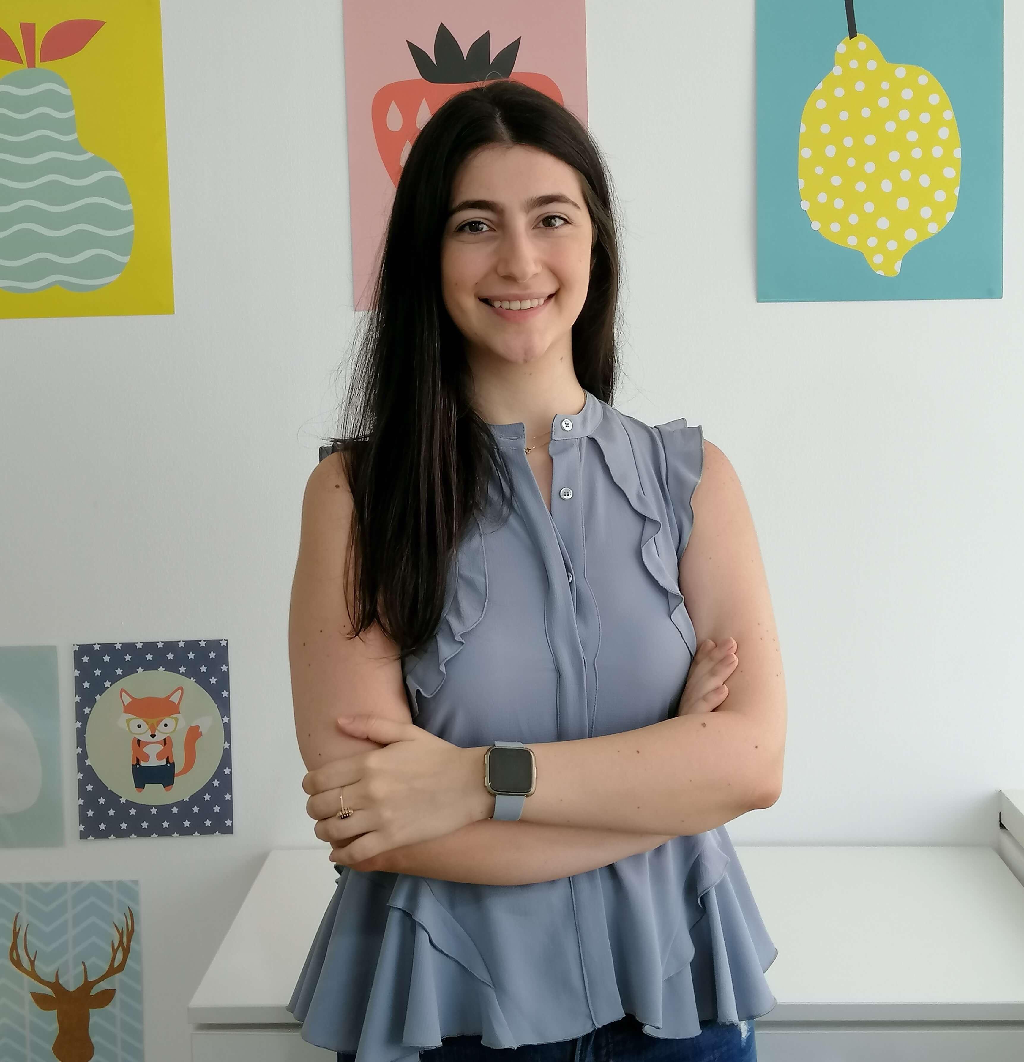 Janine El Asmar